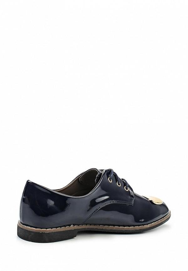 Женские ботинки Burlesque HRC-15134-15: изображение 2