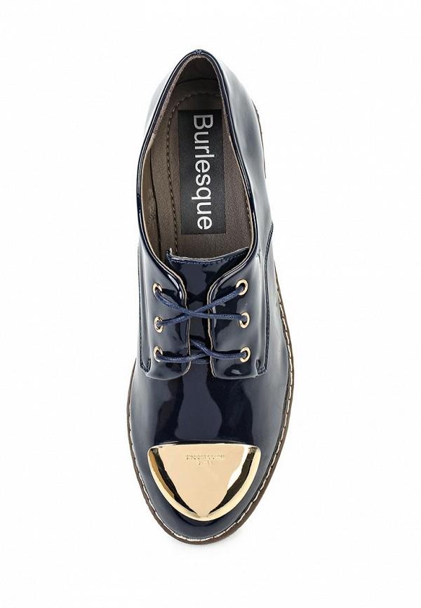 Женские ботинки Burlesque HRC-15134-15: изображение 4