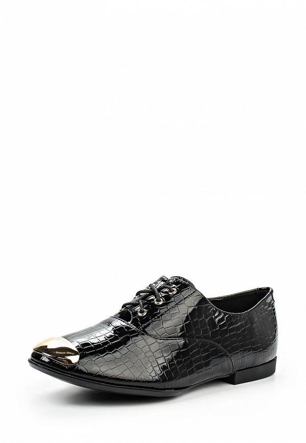 Женские ботинки Burlesque HRC-15134-23: изображение 1