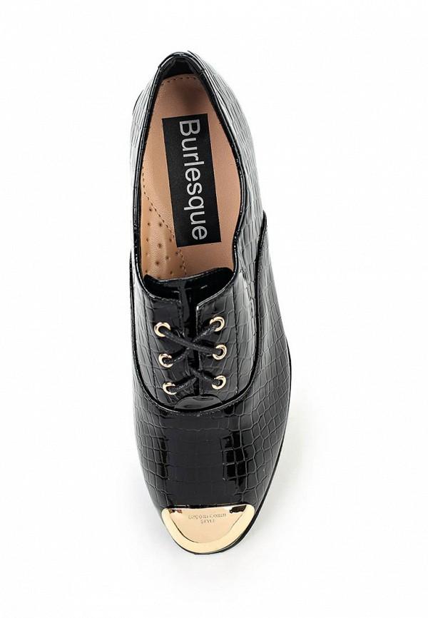 Женские ботинки Burlesque HRC-15134-23: изображение 4