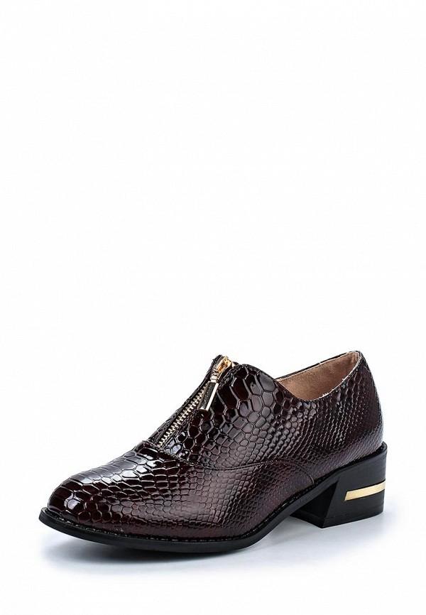 Туфли на каблуке Burlesque HRC-15134-25: изображение 1