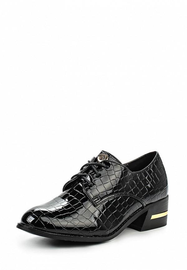 Женские ботинки Burlesque HRC-15134-27: изображение 1