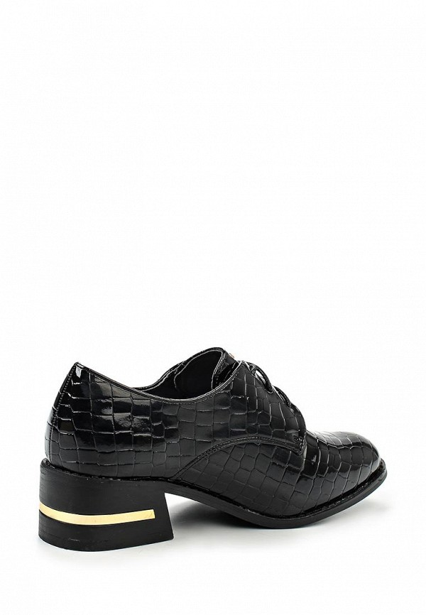 Женские ботинки Burlesque HRC-15134-27: изображение 2