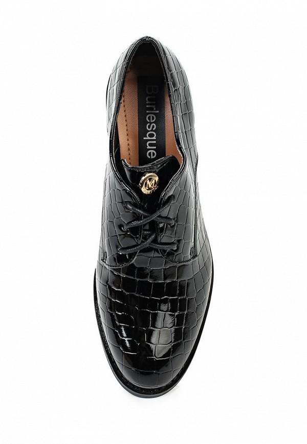 Женские ботинки Burlesque HRC-15134-27: изображение 4