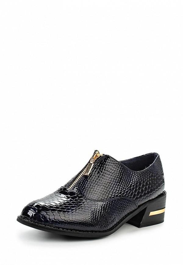 Женские ботинки Burlesque HRC-15134-28: изображение 1