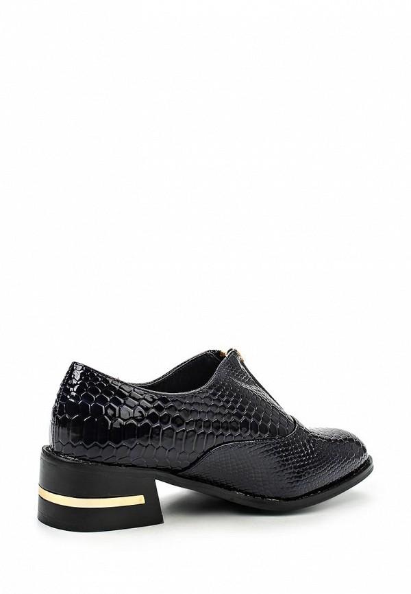 Женские ботинки Burlesque HRC-15134-28: изображение 2