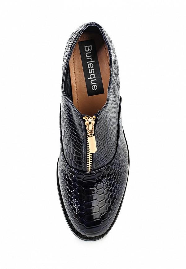 Женские ботинки Burlesque HRC-15134-28: изображение 4