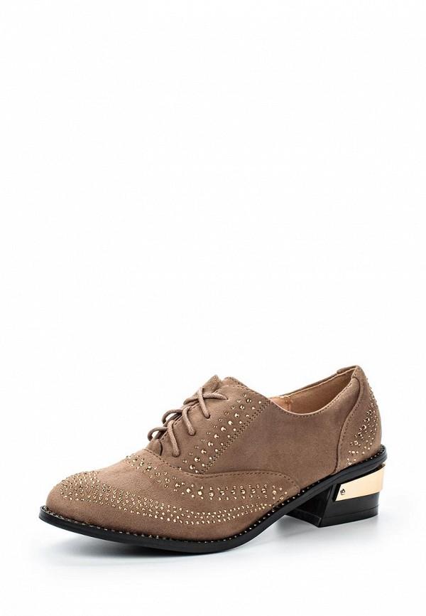 Женские ботинки Burlesque HRC-15134-30: изображение 1