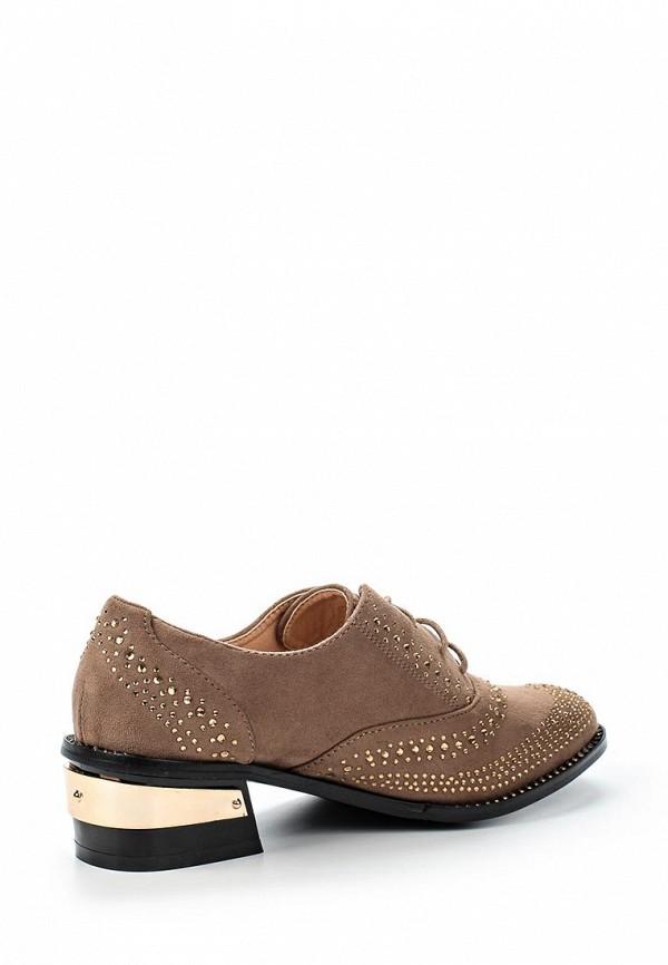 Женские ботинки Burlesque HRC-15134-30: изображение 2