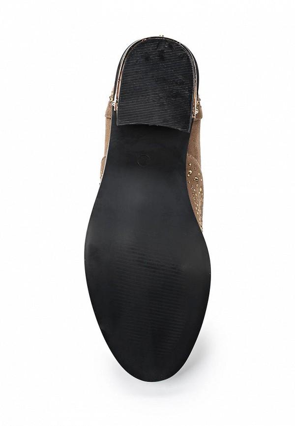Женские ботинки Burlesque HRC-15134-30: изображение 3