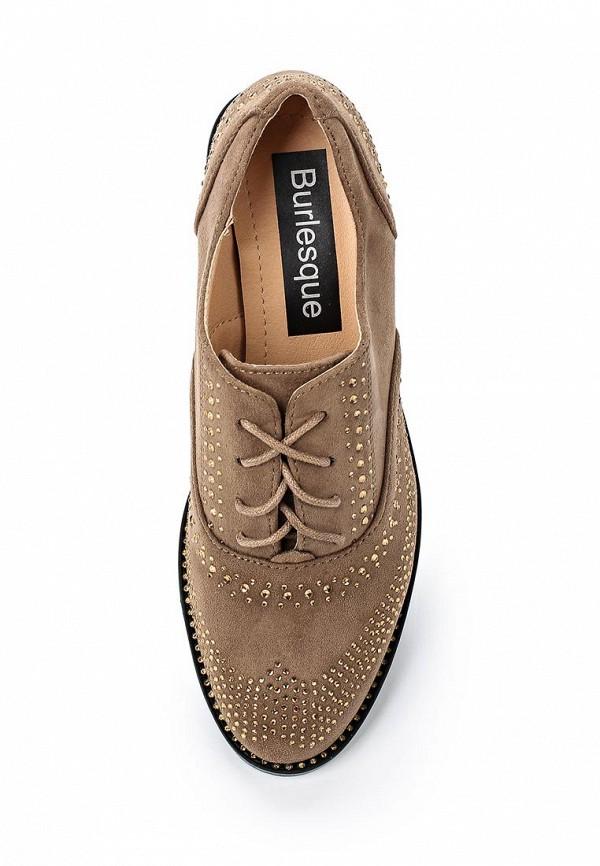 Женские ботинки Burlesque HRC-15134-30: изображение 4