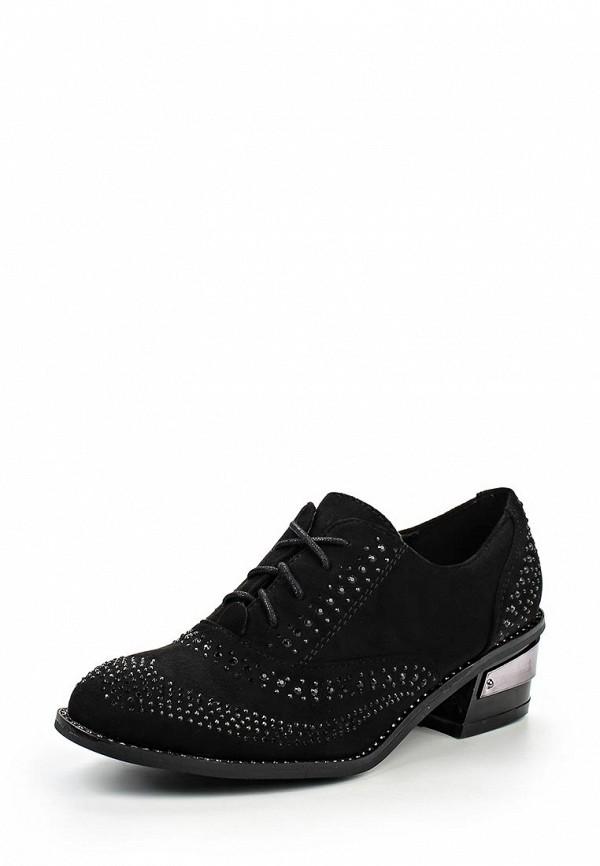 Туфли на каблуке Burlesque HRC-15134-35: изображение 1