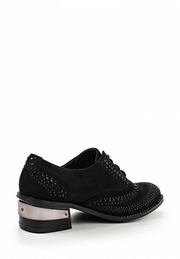 Туфли на каблуке Burlesque HRC-15134-35: изображение 2
