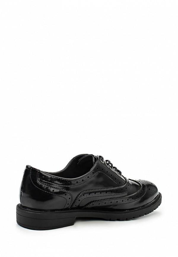 Туфли на плоской подошве Burlesque HRC-15134-46: изображение 2
