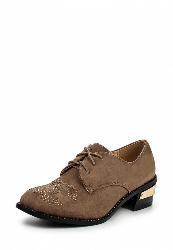 Женские ботинки Burlesque HRC-15134-47: изображение 1