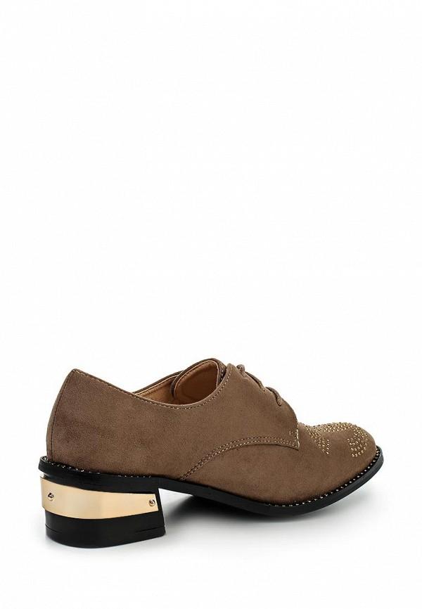 Женские ботинки Burlesque HRC-15134-47: изображение 2