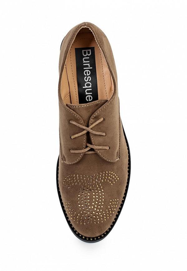 Женские ботинки Burlesque HRC-15134-47: изображение 4