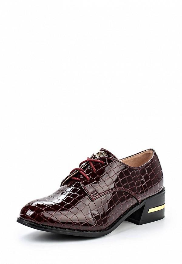 Женские ботинки Burlesque HRC-15134-49: изображение 1