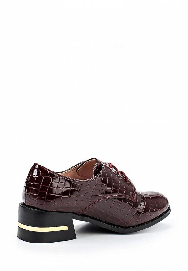 Женские ботинки Burlesque HRC-15134-49: изображение 2