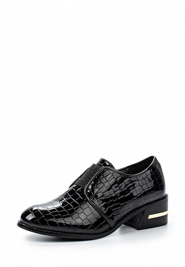 Женские ботинки Burlesque HRC-15134-53: изображение 1