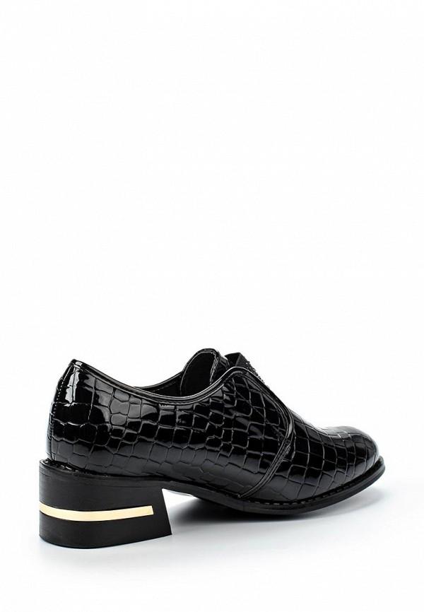 Женские ботинки Burlesque HRC-15134-53: изображение 2