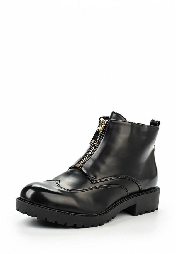 Женские ботинки Burlesque GDF9112-01-30: изображение 1