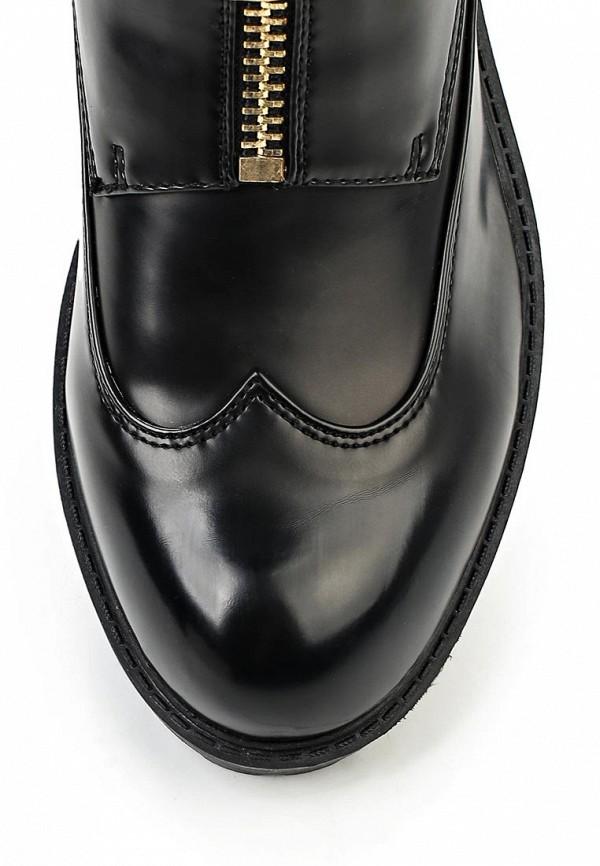 Женские ботинки Burlesque GDF9112-01-30: изображение 4