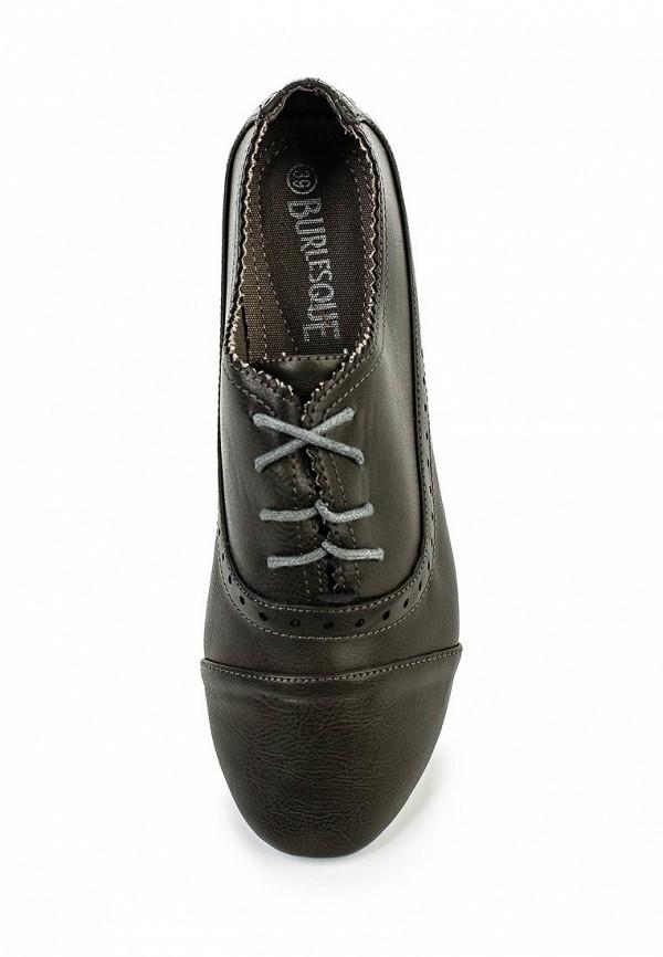 Женские ботинки Burlesque 16QQ21-E09: изображение 4