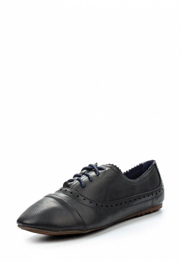 Женские ботинки Burlesque 16QQ21-E09: изображение 1