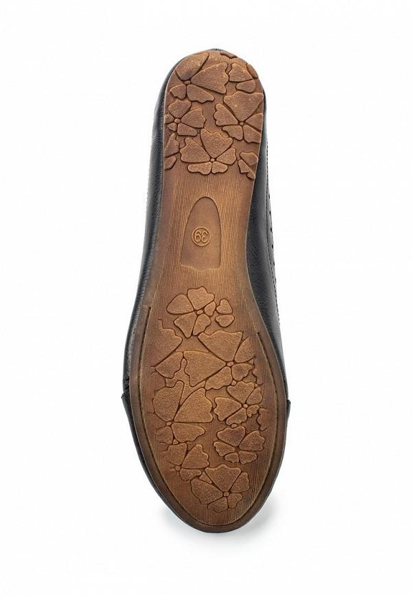 Женские ботинки Burlesque 16QQ21-E09: изображение 3
