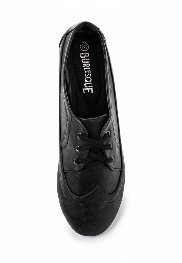 Женские ботинки Burlesque 16QQ21-Z01: изображение 4