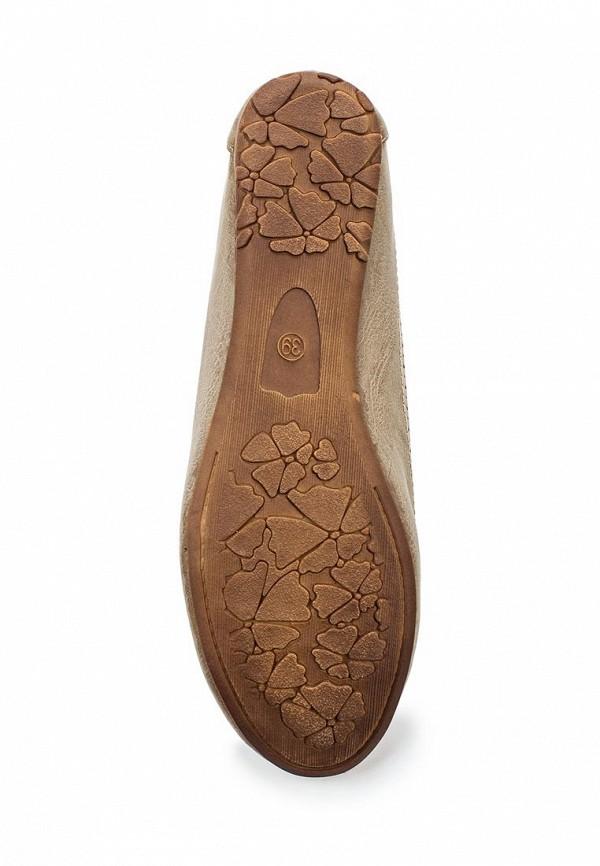 Женские ботинки Burlesque 16QQ21-Z01: изображение 3