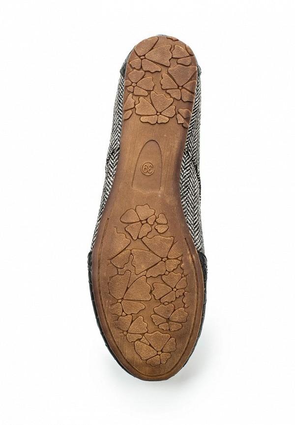 Женские ботинки Burlesque 16QQ21-E01: изображение 3