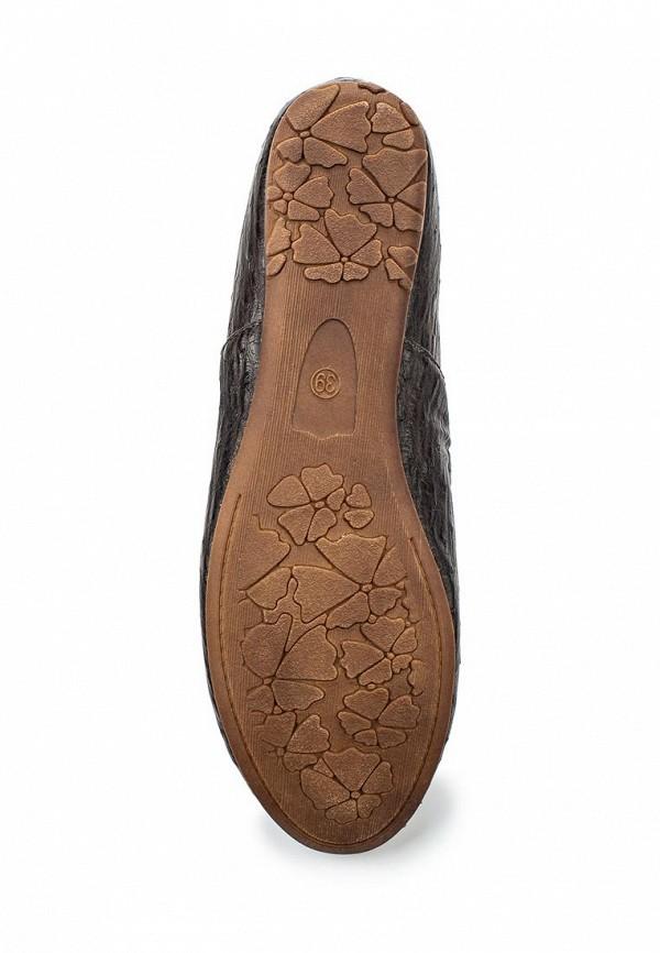 Женские ботинки Burlesque 16QQ21-E14: изображение 3