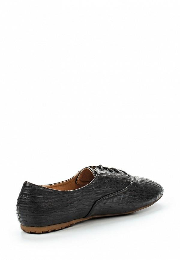 Женские ботинки Burlesque 16QQ21-E14: изображение 2