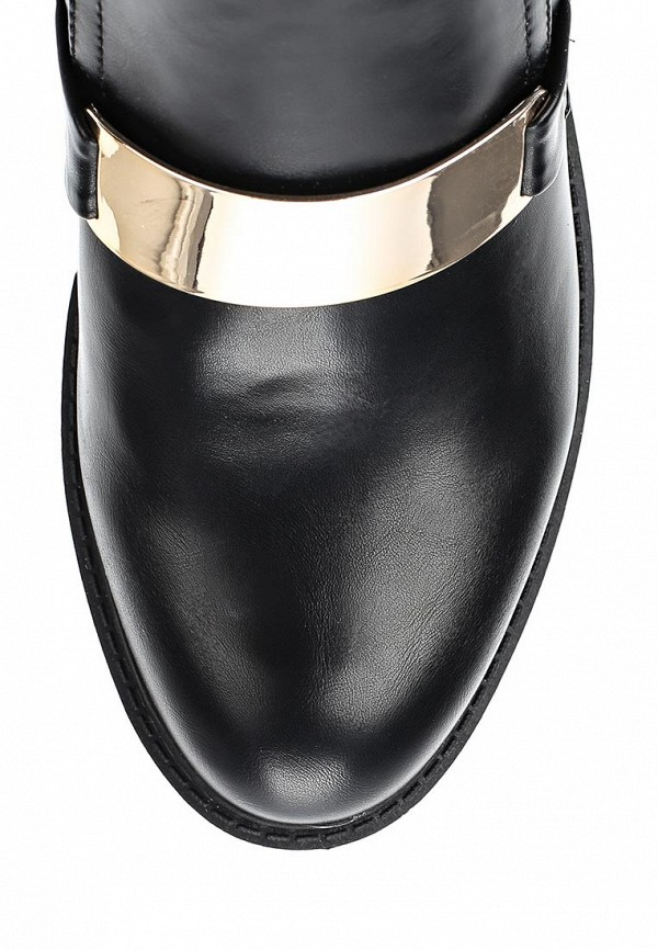 Женские ботинки Burlesque HS091: изображение 4