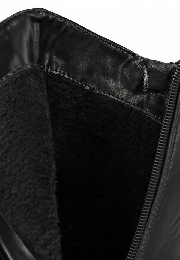 Сапоги на плоской подошве Burlesque HS098: изображение 5