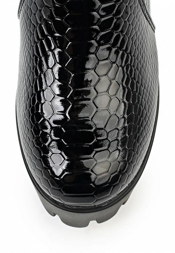 Ботильоны на каблуке Burlesque HS108: изображение 4