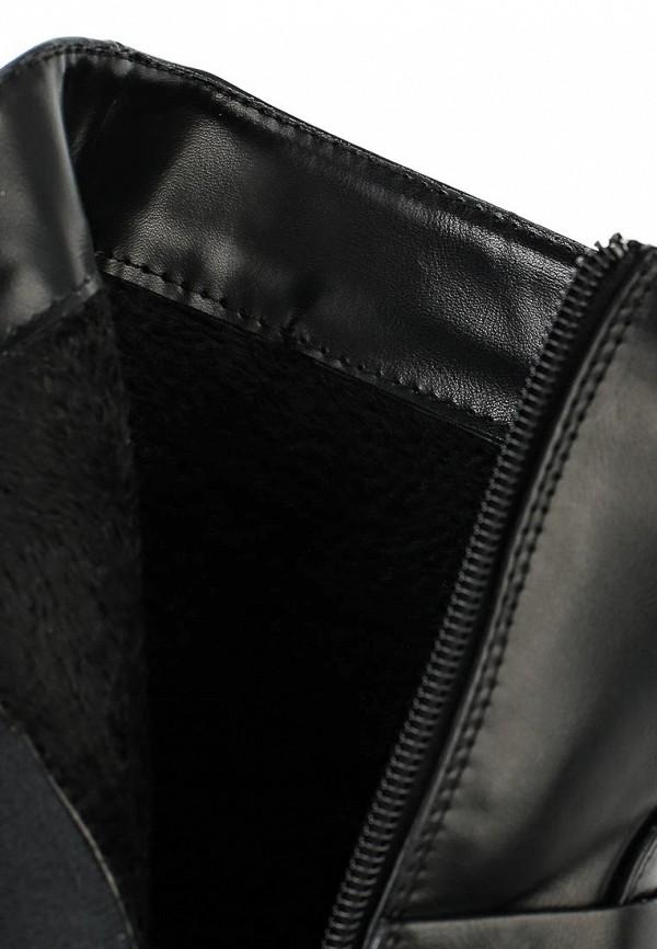 Сапоги на плоской подошве Burlesque HS111: изображение 5