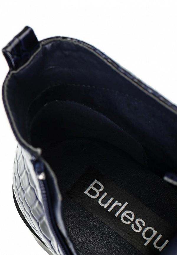 Женские ботинки Burlesque HS116: изображение 5