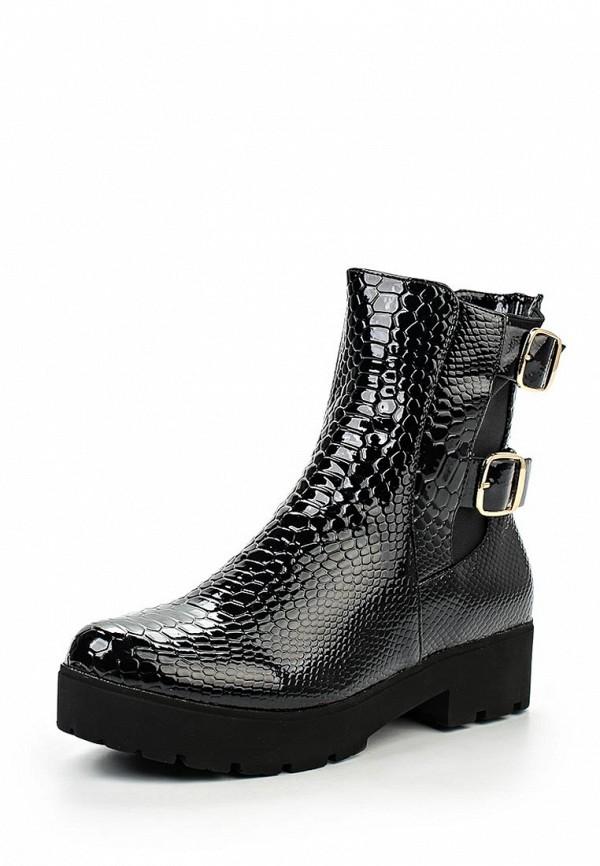 Женские ботинки Burlesque HS118: изображение 1