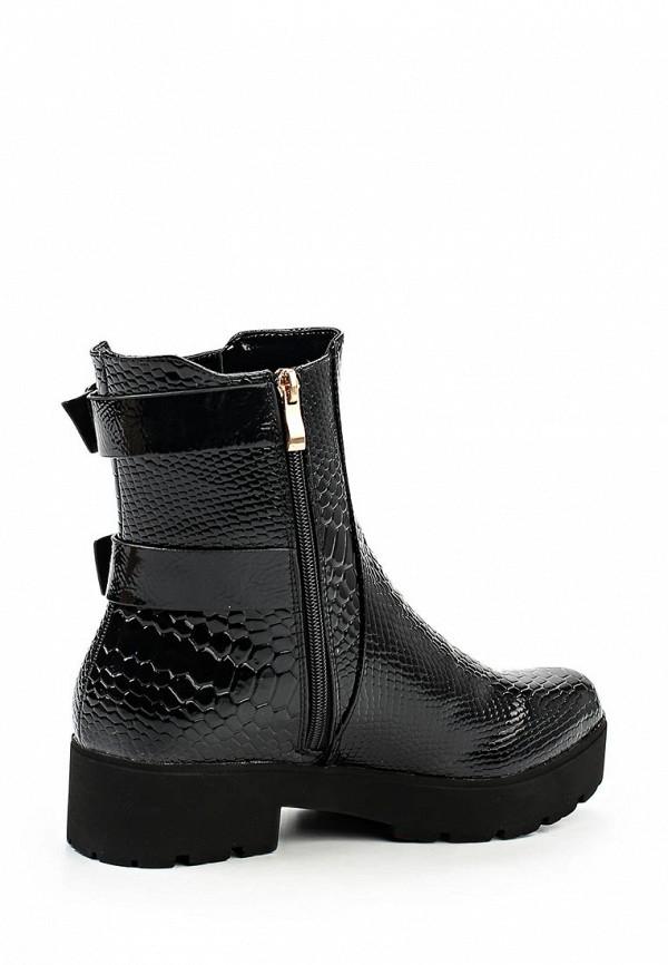Женские ботинки Burlesque HS118: изображение 2