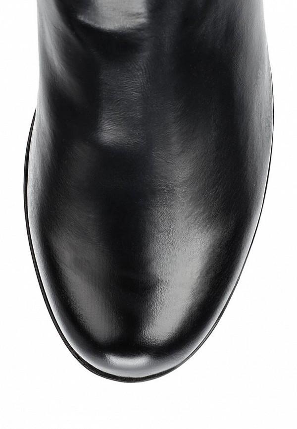 Сапоги на плоской подошве Burlesque HS119: изображение 4