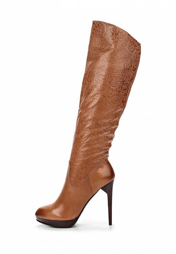 Женские сапоги Burlesque QW11103: изображение 2