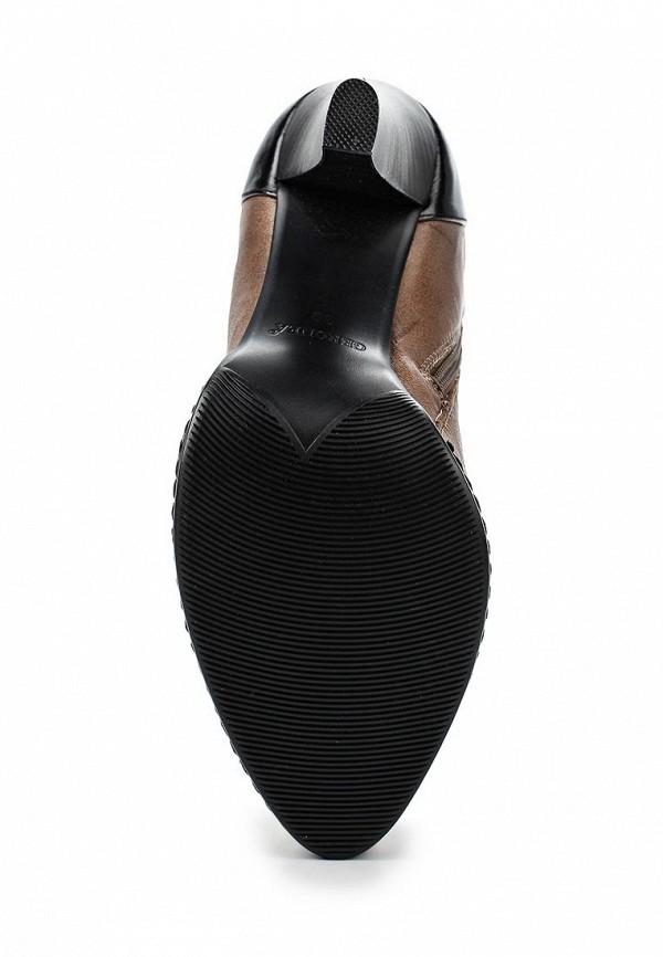 Женские сапоги Burlesque QW11111: изображение 3