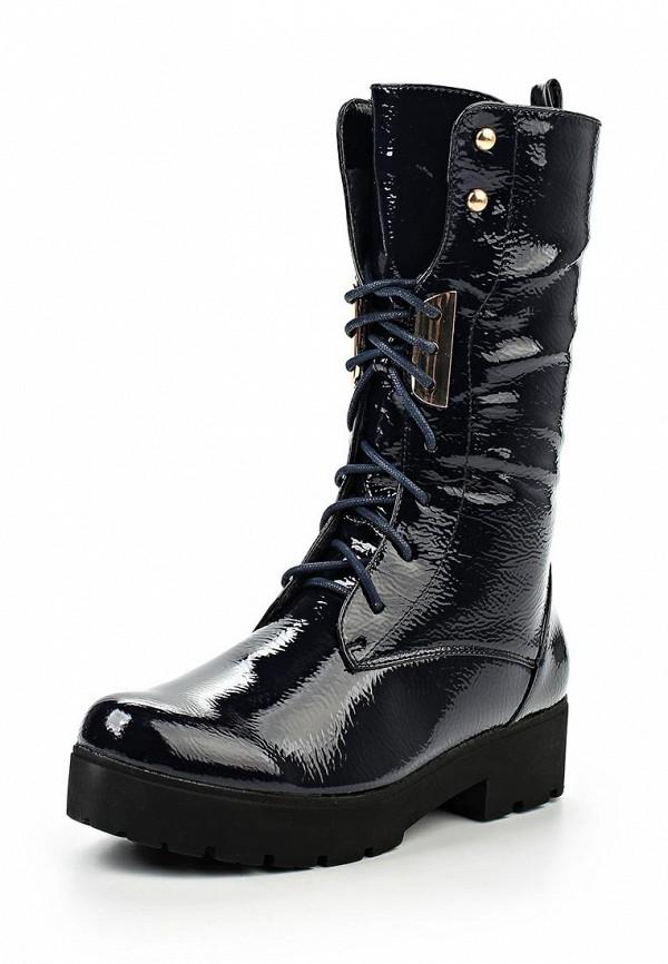 Женские ботинки Burlesque CCN1285: изображение 1