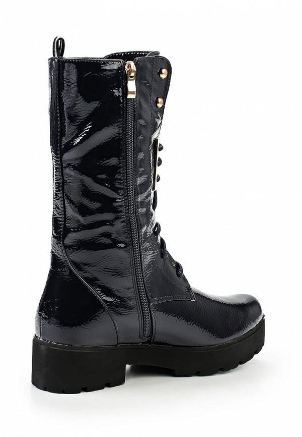 Женские ботинки Burlesque CCN1285: изображение 2