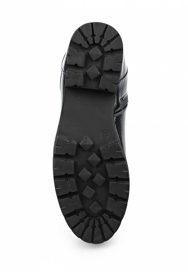 Женские ботинки Burlesque CCN1285: изображение 3