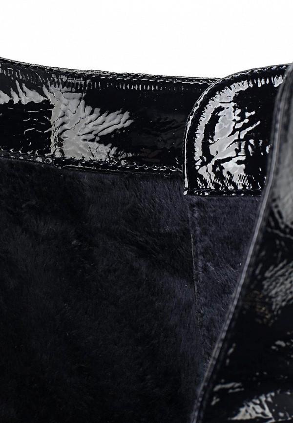 Женские ботинки Burlesque CCN1285: изображение 5