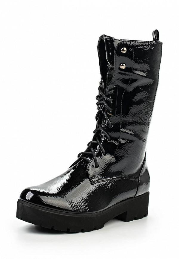 Женские ботинки Burlesque CCN1286: изображение 1